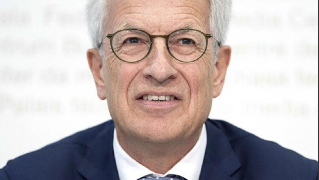 Schweizerischer Verein W.I.R. Stellungnahme zu Stephan Netzle, Präsident Eidgenössische Kommunikationskommission ComCom Brief an den Bundesrat