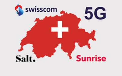 Stellungnahme zu 5G in der Schweiz: Fragenkatalog